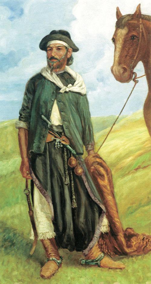 Gaucco Cowboy-ის სურათის შედეგი