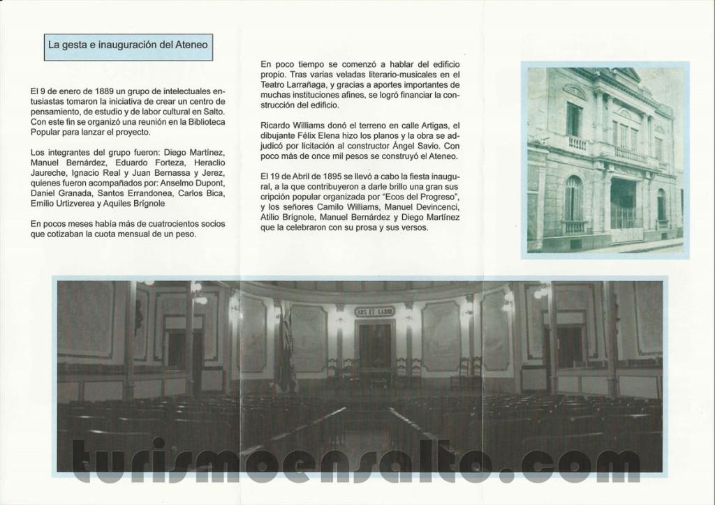 Ateneo 4