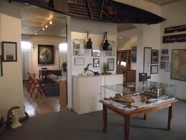 museo del rio