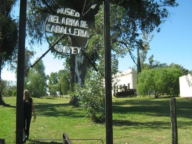 Museo de la Caballería